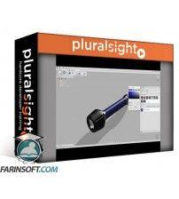 آموزش PluralSight Creating Photo Realistic Renderings and Animations in Fusion 360