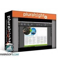 آموزش PluralSight InDesign CC 2017 Updates