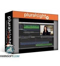 دانلود آموزش PluralSight Intro to Effective Digital Sound Design in Final Cut Pro X