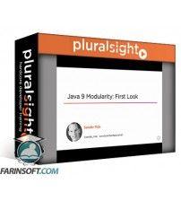 دانلود آموزش PluralSight Java 9 Modularity: First Look