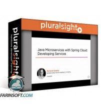 آموزش PluralSight Java Microservices with Spring Cloud: Developing Services