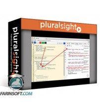 دانلود آموزش PluralSight Modern Asynchronous JavaScript