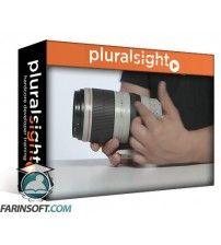 دانلود آموزش PluralSight Camera Lens Fundamentals