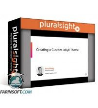 آموزش PluralSight Creating a Custom Jekyll Theme