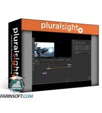 آموزش PluralSight Creating Hi-tech Projectile Weaponry In NUKE