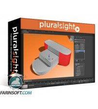 آموزش PluralSight Hard Surface Modeling Fundamentals in 3ds Max