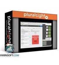 آموزش PluralSight InDesign CC Creating AEM Mobile Apps