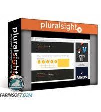 آموزش PluralSight Modern Web Layout with Flexbox and CSS Grid