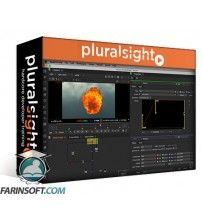 دانلود آموزش PluralSight NUKEs Deep Compositing Project Workflow