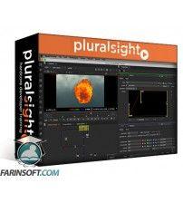 آموزش PluralSight NUKEs Deep Compositing Project Workflow