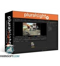 آموزش PluralSight Retiming Footage in NUKE