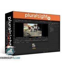 آموزش PluralSight Retiming Footage in NUKE