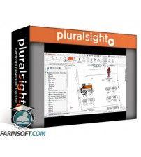 آموزش PluralSight SOLIDWORKS - Layout Based Assembly Modeling