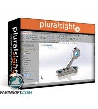 آموزش PluralSight SOLIDWORKS – Preparing Designs for Sand Casting