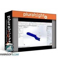 آموزش PluralSight SOLIDWORKS Essentials - Simulation XPress