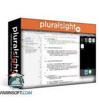 آموزش PluralSight Swift iOS UI and Unit Testing