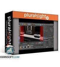 آموزش PluralSight Using the Takes System to Create Variation in CINEMA 4D