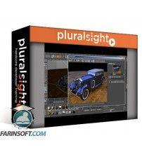 دانلود آموزش PluralSight Whats New in CINEMA 4D R17