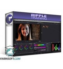 آموزش Ripple Training Problem Solving in DaVinci Resolve