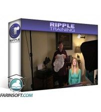 دانلود آموزش Ripple Training Lighting the Interview