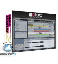 دانلود آموزش Sonic Academy How To Remix in Ableton Live