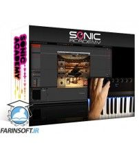 دانلود آموزش Sonic Academy How To Use – Komplete Kontrol S-Series