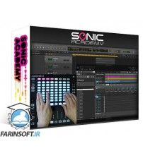 دانلود آموزش Sonic Academy How To Use – MASCHINE Jam with Echo Sound Works
