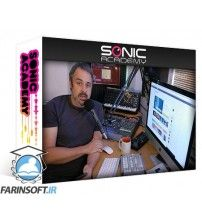 دانلود آموزش Sonic Academy Mark Sherry Interview