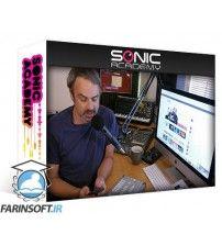 دانلود آموزش Sonic Academy Jamie Stevens Interview