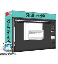 دانلود آموزش SkillFeed Adobe Muse – Looking further than fantastic!