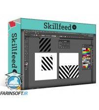 دانلود آموزش Skillshare Drawing Geometric Designs:  From Hand Sketch to Digital Pattern