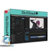 آموزش SkillFeed Get Surreal in Adobe Premiere