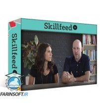 آموزش SkillFeed Going Freelance: Building and Branding Your Own Success