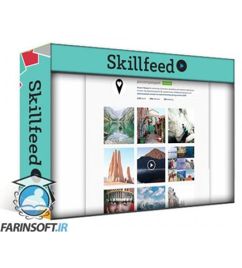 آموزش SkillFeed Instagram Best Practices: Grow Your Community, Work with Brands