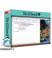 آموزش SkillFeed Introduction to Xamarin Forms