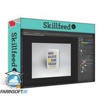 دانلود آموزش Skillshare Photoshop for Entrepreneurs : Web Design Mockup