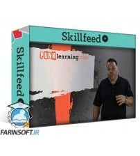 دانلود آموزش Skillshare Photoshop Production for eLearning: Creating Lecture Slides