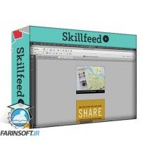 آموزش SkillFeed Presentation Design (in InDesign): Make Your Next Presentation Stand Out