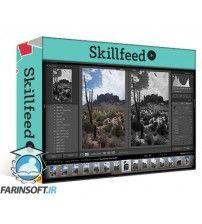 آموزش SkillFeed Speed Up Your Workflow In Adobe Lightroom