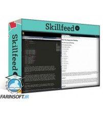 آموزش SkillFeed Web Development for Beginners - Working with Text in HTML