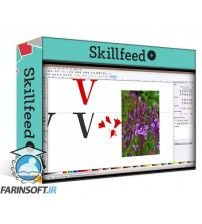 دانلود آموزش Skillshare What makes a good logo? – create the best logo for your client with Inkscape