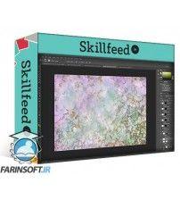 آموزش SkillFeed Create Your Own Marble Texture With Photoshop
