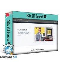 آموزش SkillFeed Mobile-First Design In WebFlow
