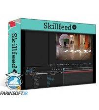 آموزش SkillFeed Earn More as a Designer - Learn Motion Graphics in 3 hours