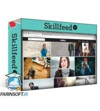 آموزش SkillFeed Branding Workshop - A Case Study