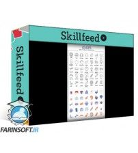 آموزش SkillFeed iPad Pro Illustration: Drawing Vectors That Dont Look Wonky