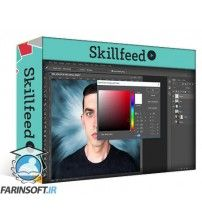 آموزش SkillFeed Anyone Can Photoshop - Oil Painting Effect