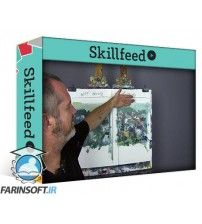 آموزش SkillFeed Introduction To Tone – Master Basic Painting Fundamentals