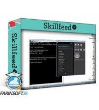 آموزش SkillFeed Android Network Analysis
