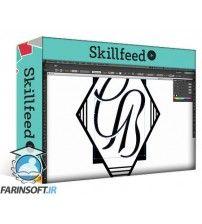 دانلود آموزش Skillshare Hand Lettering Styles and Techniques for Embellishment